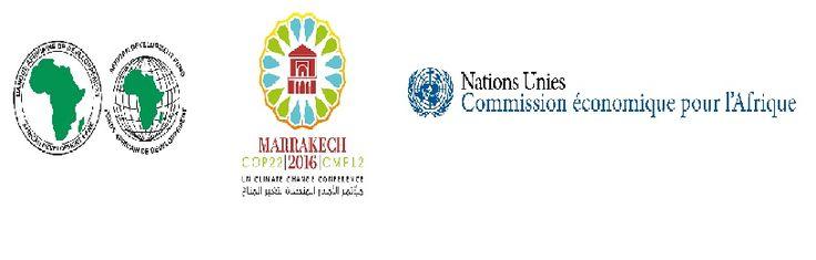 Communiqué de presse conjoint de la Commission Economique pour l'Afrique, la Banque Africaine de Développement et le Comité de Pilotage de la COP22 à la suite de la réunion des ambassadeurs africains dans le cadre des préparatifs de la COP22, le 31 août à Rabat (Maroc)