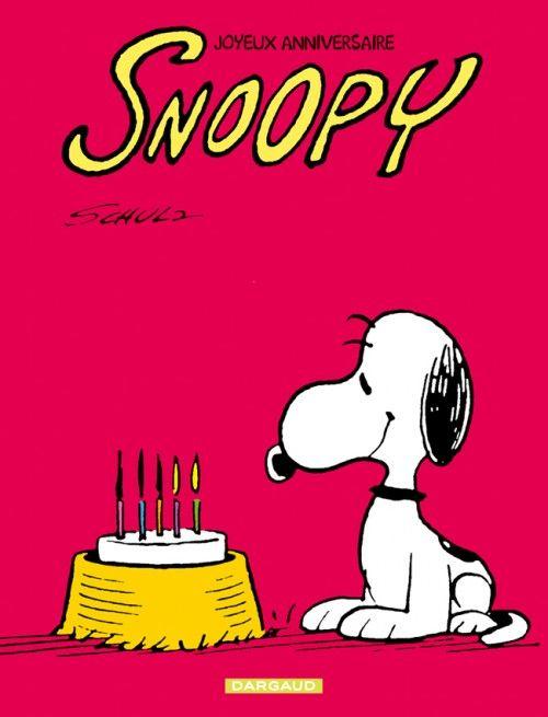 41. Joyeux anniversaire, Snoopy! - 2010