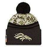 Denver Broncos Salute to Service