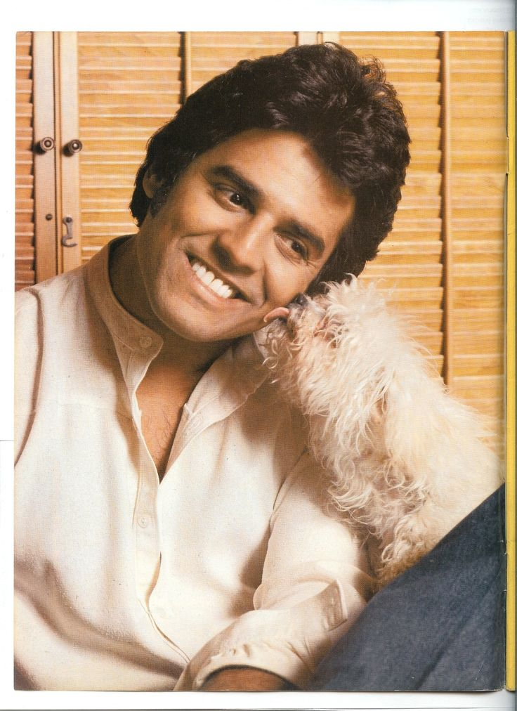 1979 - Ponch with doggy