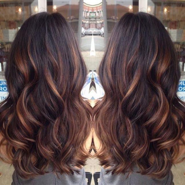 Reflets couleur sable : la couleur tendance de ce printemps 2016 ! - Tendance coiffure