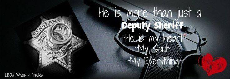 I love my Deputy