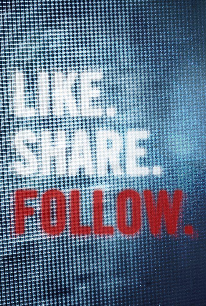 دانلود فیلم like share follow 2017
