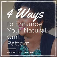 Have you been natural for years but still can't figure out how to make your curls pop? Or are you newly natural and on a journey to healthy curls? I used these strategies religiously and went from frustration in November to popping curls by June.