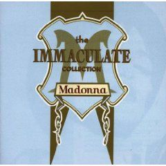 Immaculate Collection $10.73