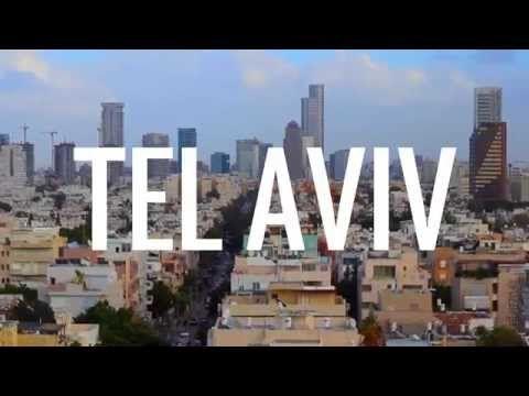 Tel Aviv - Hipster City Guide and Travel Tips
