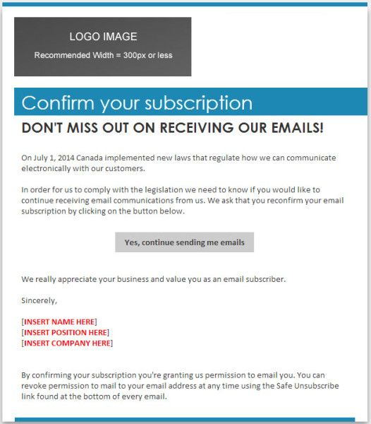 106 best Email Templates from Constant Contact images on Pinterest - follow up email template