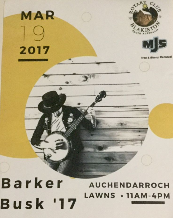 Barker Busk '17 – April's Music Reviews