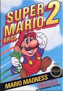 Super Mario Bros. 2 - NES Game Original Nintendo NES game cartridge only. All DK's classic used games are cleaned, tested, guaranteed to work and backed by a 120 day warranty.