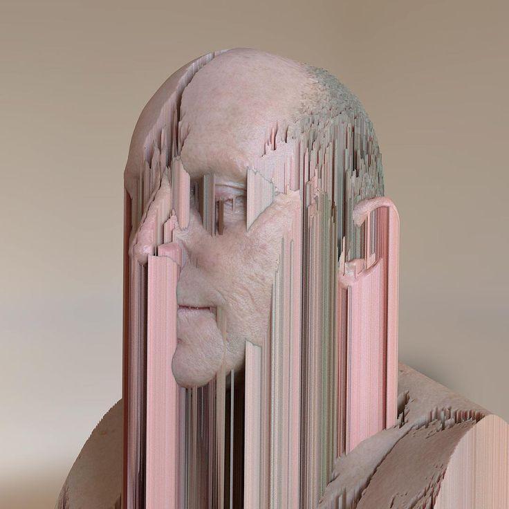 - 3D geometry glitch