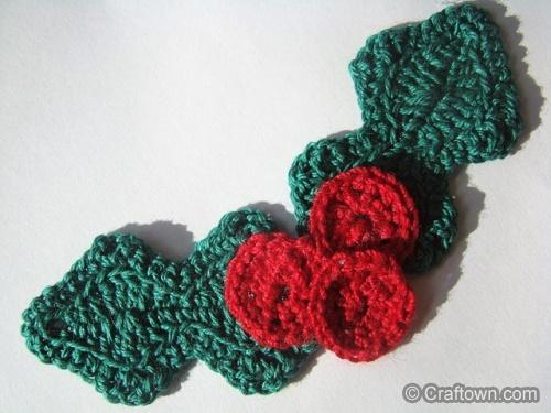 78 besten Crochet ~ Leaves & Trees Bilder auf Pinterest | gehäkelte ...