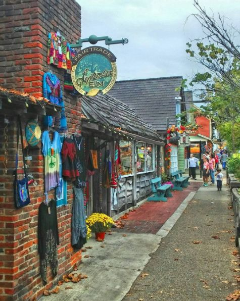 Nashville, Indiana | 31 Cheap Road Trips You Need To Make If You Want To Explore On A Budget