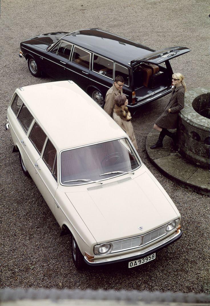 VOLVO 140 BASIC 1967-1972 | classicvolvos