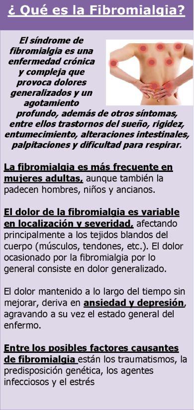 fibromialgia 2014 - Buscar con Google