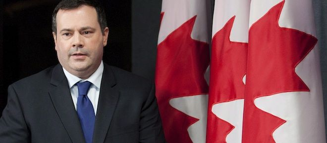 The inside story of Jason Kenney's campaign to win over ethnic votes --  The secret to the success of Canada's immigration minister