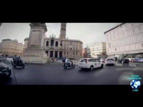 SECRETUL DE LA VATICAN - YouTube