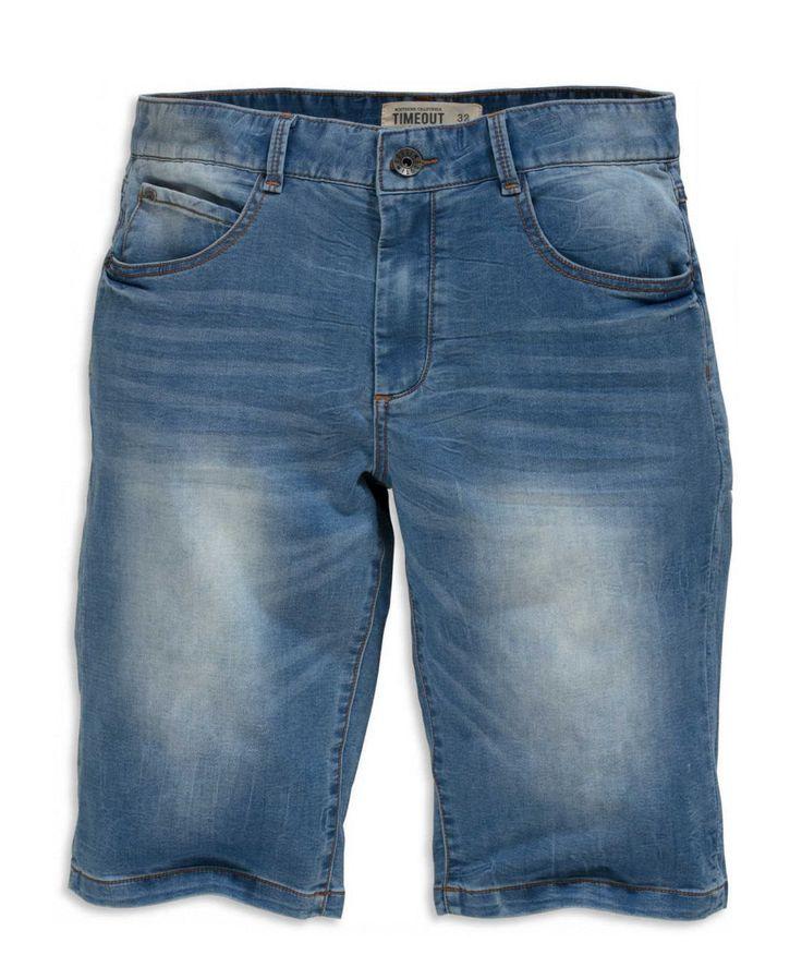 TIMEOUT pánské šortky