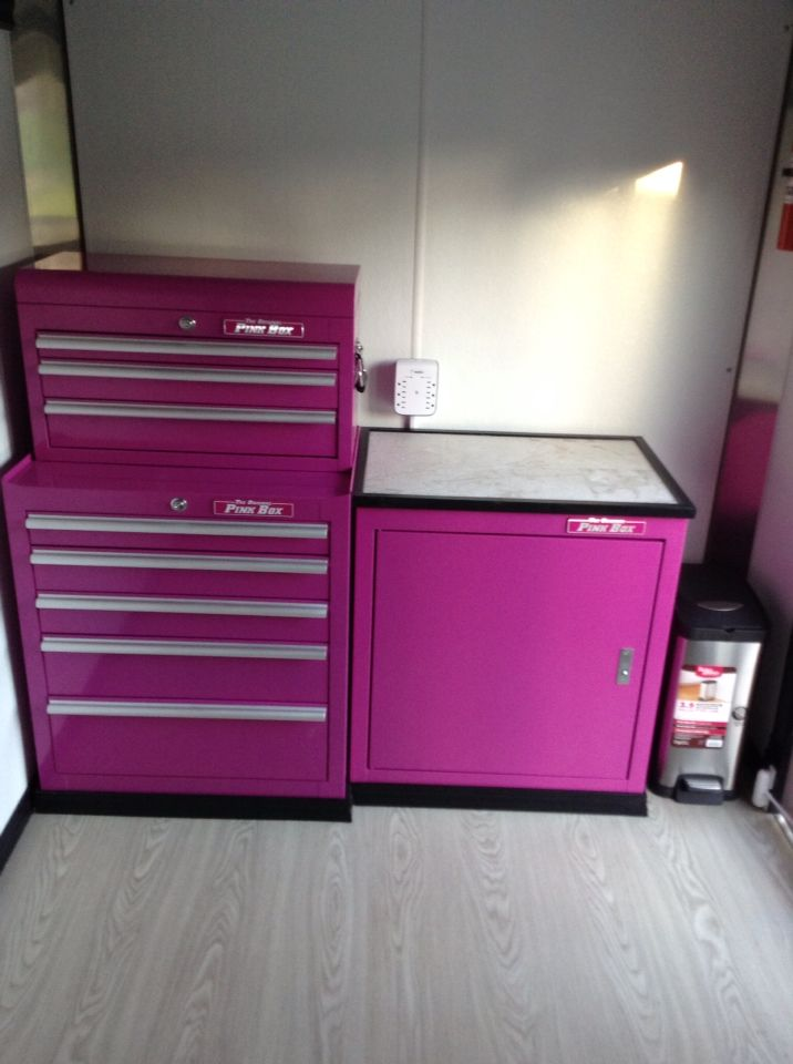 Mobile Grooming Trailer By Le Paws Groomer