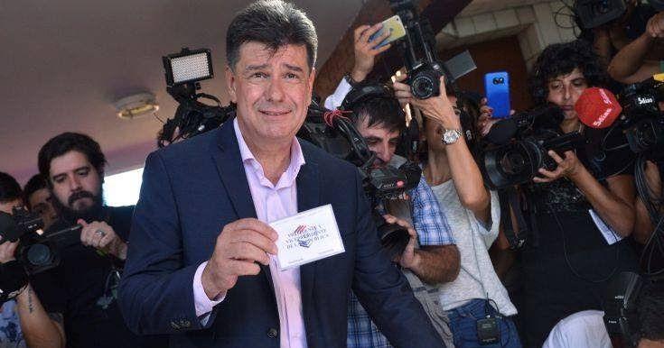 Σε πολιτικές περιπέτειες μπαίνει η Παραγουάη μετά τις κάλπες