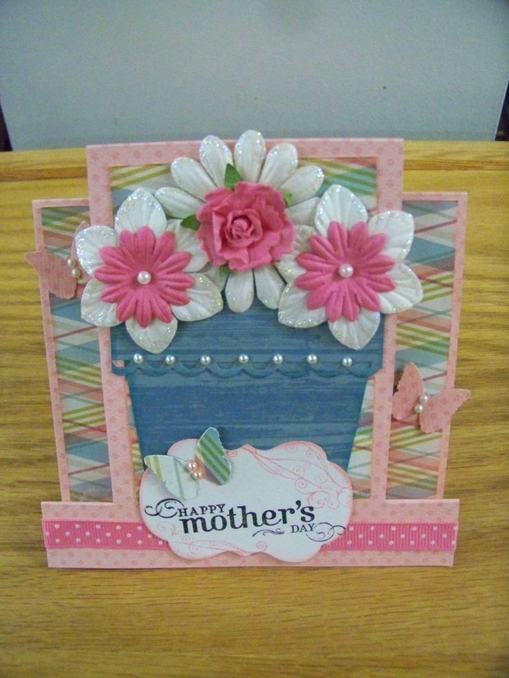 mothers day card 2013
