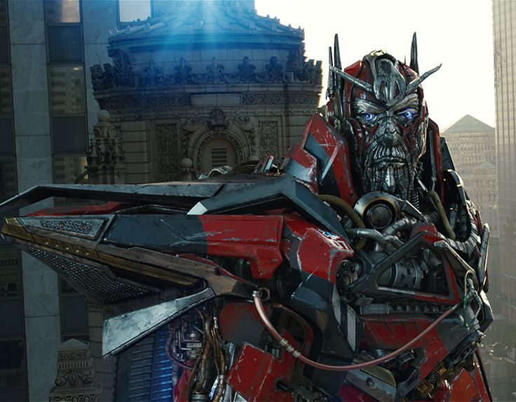 Sentinel Prime, Dark Side of the Moon