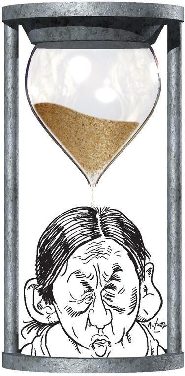 SAN SALVADOR DE JUJUY.- Por primera vez se habla en Jujuy de un posible cambio en la situación en la que está detenida Milagro Sala. La recomendación de la Comisión Interamericana de Derechos Humanos (CIDH) para que la líder de la Tupac Amaru cumpla la detención en su domicilio o enfrente los procesos judiciales en libertad con medidas como la fiscalización electrónica originó un fuerte debate en   #jujuy #MILAGRO SALA