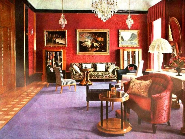Scan Of  D Images In The Public Domain Believed To Be Free To Use Without Restriction In The Us Sweet Design Interior Living Room