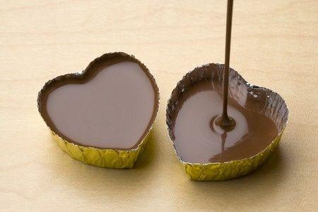 Csokoládé házilag