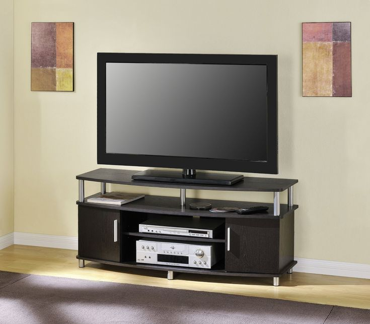 Altra Furniture Carson 48 Inch Tv Stand Espresso Best Er In Television Stands Consolesflat Screen