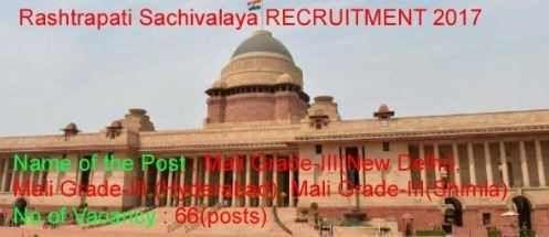 Rashtrapati Sachivalaya