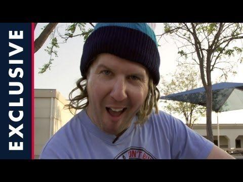 Sheckler Sessions - Cousin Bruce - Episode 15