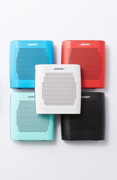 Bose Portable Bluetooth Speaker $119 Nordstrom - great speaker quality