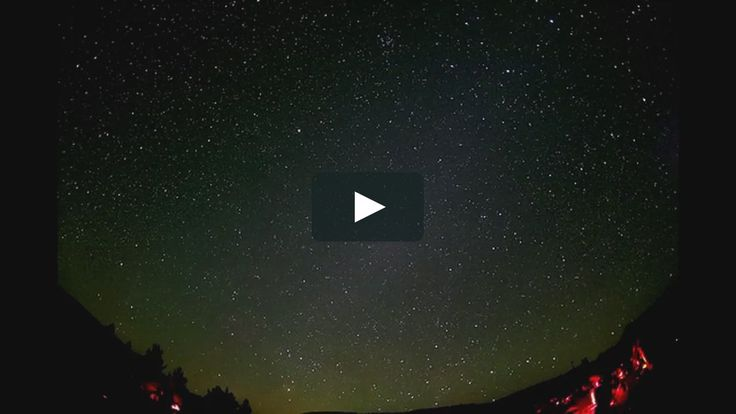 Time lapse video of night sky as it passes over the 2009 Texas Star Party in Fort Davis, Texas.  The galactic core of Milky Way is brightly displayed.  Images taken…