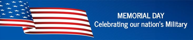 """Don't forget to join Retirement Benefits Institute in celebrating our nation's Military and remembering those who died to protect our country and freedom -- and also in thanking our federal employees who work and serve for our government every day. Enter for a chance to win a copy of """"Navigating Your Federal Retirement"""" and a CD of Lee Greenwood's """"God Bless the USA.""""  https://www.youtube.com/watch?v=Q65KZIqay4E There is no cost or obligation to enter, and 4 winners will be chosen at random…"""