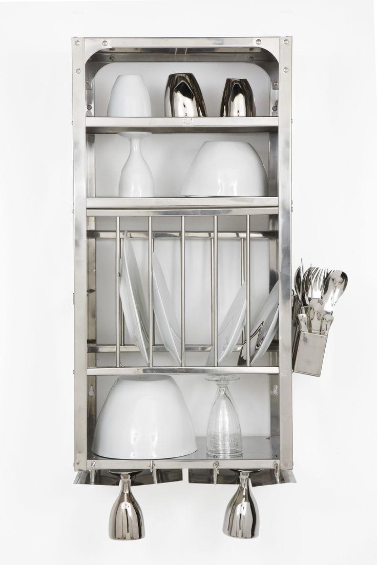Kitchen Racks Stainless Steel The 25 Best Ideas About Egouttoir Vaisselle Inox On Pinterest