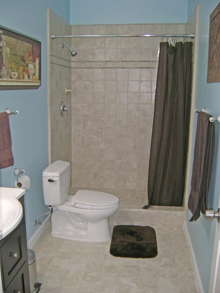 15 Best Shower Stall Ideas Images On Pinterest Bathrooms Bathroom Ideas And Bathroom Showers