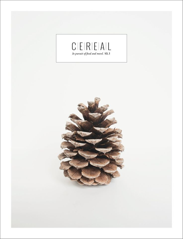 CEREAL   Flickr - Photo Sharing!