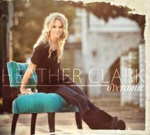 """Recording artist and frontline Canadian worship leader, Heather Clark has a powerful anointing on her life to lead the body of Christ into the wonderful presence of God. Her pioneering and creative spirit has lead her into dance, theatre, writing and other visual arts. She has already released 7 albums on her own, and also a book called """"Dance When The Spirit Moves"""". Overcome is her first album released by Jesus Culture Music. Release Date 2012. CD. R130."""