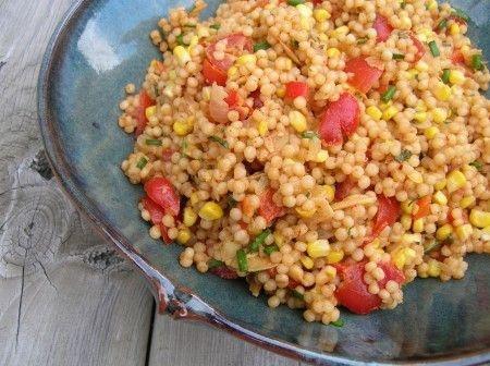 #KOKOlight #lunch@KOKO Cous Cous Tonno Pomodori