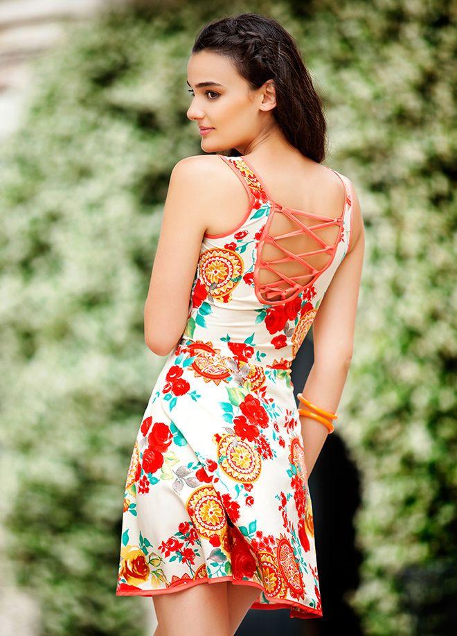 Merve Büyüksaraç Elbise Markafoni'de 87,00 TL yerine 34,99 TL! Satın almak için: http://www.markafoni.com/product/4463851/ #markafoni #gununkombini #luxury #stylish #style #fashion #moda #celebrity