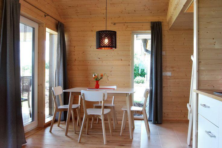 Mein Ostseeferienhaus - Dänisches Ferienhaus in Zierow - Ostsee