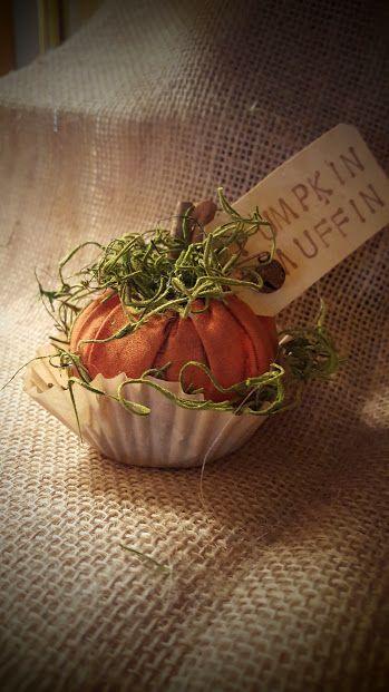 Pumpkin Muffin                                                                                                                                                                                 More