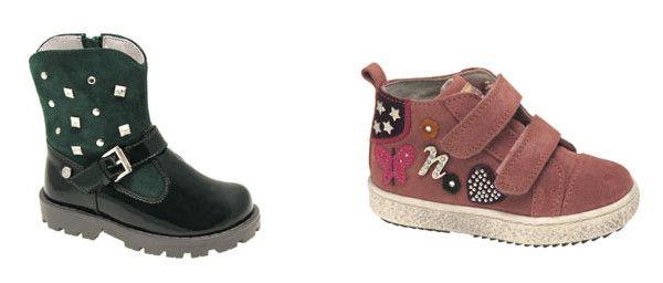 L'inverno di Naturino punta sull'effetto vintage. Filo ispiratore della nuova stagione, questo ritorno al passato attraversa l'intera collezione scarpe, legando tra loro i tanti modelli che il brand propone per l'inverno che verrà: dai primi passi alle calzature per lo sport, dalla linea Rainstep al back to school, agli articoli più eleganti per le occasioni speciali.  http://www.bimbochic.it/moda-bambina-2/naturino-le-nuove-scarpe-per-linverno-dalleffetto-vintage-1102.html