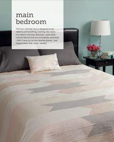 FabricWorm: 'Sew A Modern Home' | Blog Tour