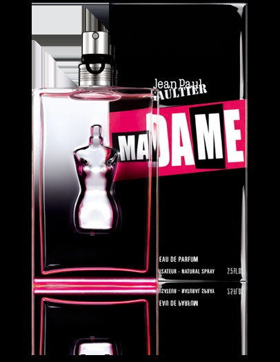 MA DAME by Jean Paul Gaultier