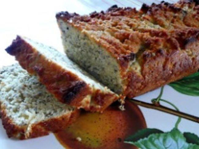 Cake amande, noix de coco, graines de chia (ig bas)                                                                                                                                                                                 Plus