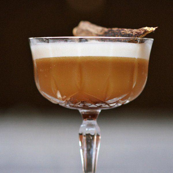 Unfaithful Cocktail – Blok18.dk