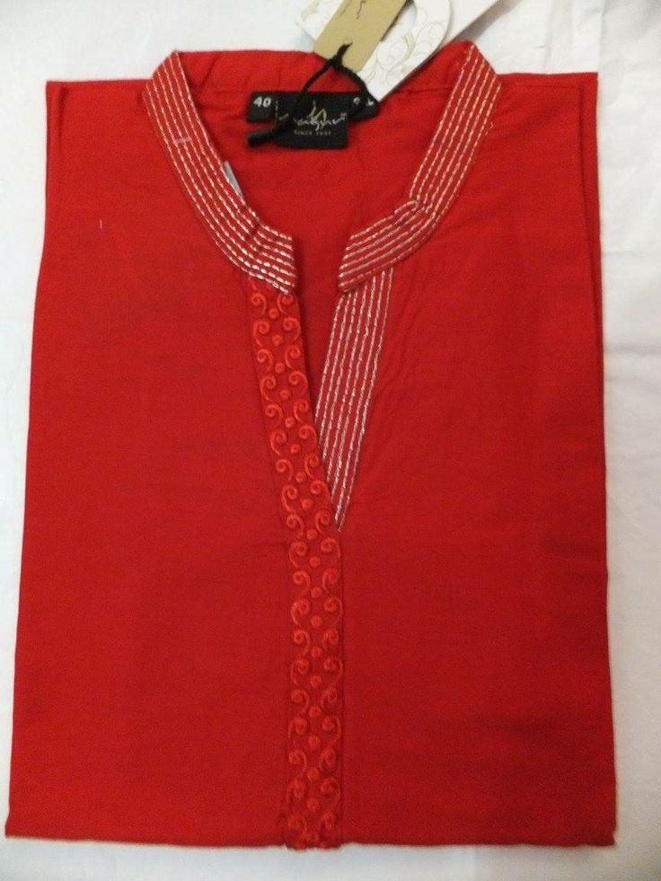 847 best Kurti neck designs images on Pinterest | Indian dresses ...