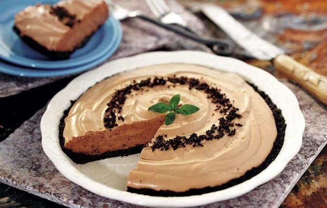 ... pies on Pinterest | Pie recipes, Pumpkin chiffon pie and Lemon
