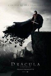 Dracula Untold - Il giovane principe Vlad guida la carica per respingere i tentativi dell'impero Ottomano di utilizzare la Romania come un punto d'appoggio per conquistare il resto d'Europa. In un momento di